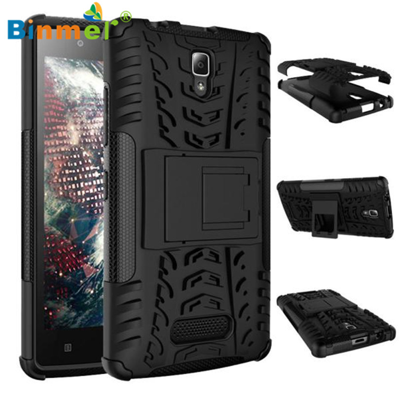 Hot-sale MOSUNX Heavy Duty Armor Stand Case Shockproof Skin Back Cover For Lenovo A2010 Gifts<br><br>Aliexpress