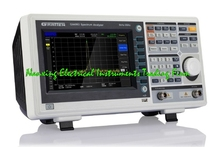 Fast arrival ATTEN GA4064+TG 9kHz to 6GHz Digital Spectrum Analyzer with Tracking generator(China)