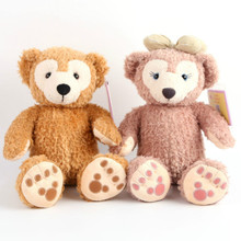 Japan restriction Duffy bear stuffed animals 40cm shelliemay Plush brinquedos Christmas gifts Valentine's Day gift(China)