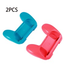 ACEHE 2PCS Game Controller Grips Video Game Console Joy-con Gamepad Gaming Joystick Handle Grip Nintendo Switch