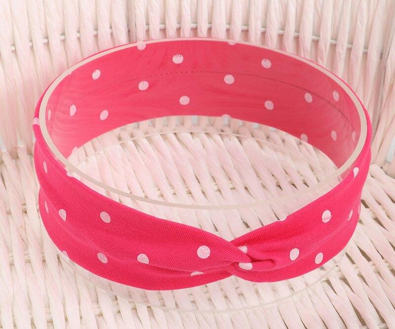 hot pink.
