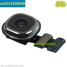 5 pieces/lot HK   Rear Back Main Big Camera Module for Samsung Galaxy S4 I9505 (OEM)