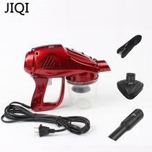 JIQI Portable 600W 3m Cable strong vacuum cleaner mini vacuum cleaner household aspirator cleaner(China)