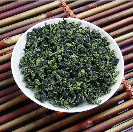Free Shipping 250g Chinese Anxi Tieguanyin Oolong Tea, Fresh China Green tea, Natural Organic Health care for weight lose(China (Mainland))