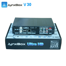 Jynxbox Ultra Hd V30 With Jb200,Wifi Antenna And Full Hd 1080p For North America work good than Smart TV box