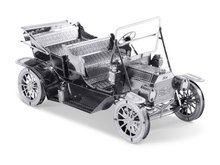 Metal Earth 3D Laser Cut Model 1908 Ford Model T  for children's DIY Puzzles Toys Gifts