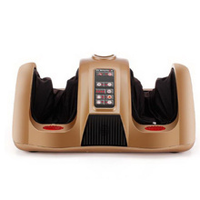 LD130305/Foot massage equipment/Massager foot Electric Far Physical Infrared Therapy Vibration Antistress Foot massage machines(China)