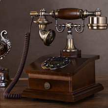 Antique telephone fashion phone vintage telephone fashion phone/Backlight /Hands Free/Caller ID(China)