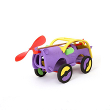 Driving Force Toy Car Plane Ship Model Building Block Kits Education Toys Assemble Puzzles Boys Kids Children Gifts(China)