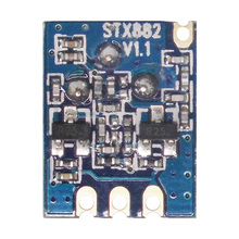 20sets/lot  STX882 transmitter and  SRX887 receiver +spring antenna 433mzh  433MHz /315MHZ  Wireless ASK RF Module