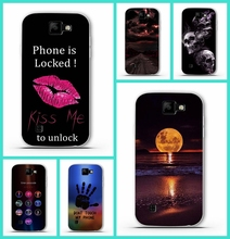 Soft TPU Silicone Skin Back Cover Phone Cases For LG K3 LTE K100 K100DS LS450 K 3 Anti Skid Rubber Cover Top Quality Phone Bag