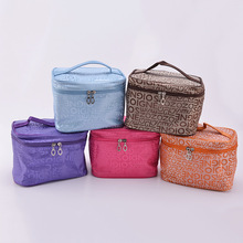 2017 New Multi-functional creative collection of cosmetic bag Wash Storage bag Travel must be(China)