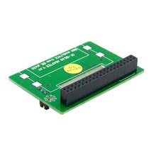 "CF Compact Flash Merory Card to Vertical 3.5"" 40 Pin IDE Hard Disk Drive HDD SSD Adapter(China)"