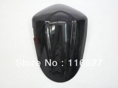 Black Motorcycle Motorbike Sport Bike Rear Pillion Seat Cowl Cover For 2005-2006 2005 2006 Suzuki GSXR 1000 GSXR1000 K5<br>