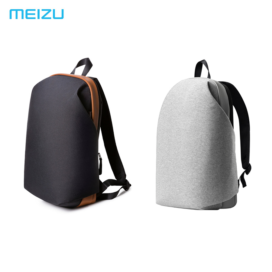 Meizu Waterproof Laptop Backpacks Preppy Style Women Men Backpacks School Backpack Large Capacity Students Computer Bags