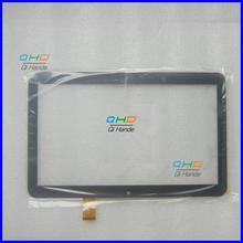 10.1'' inch Tablet Digitizer YLD-CEGA566-FPC-A0 Sensor Replacement For Digma Optima 10.4 3g tt1004pg Tablet Touch screen panel