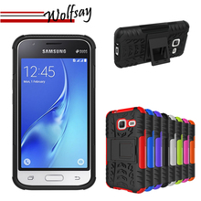 For Samsung Galaxy J1 Mini Cover J1 Nxt Duos J105 J105H Silicone Phone Case For Samsung J1 Mini Hard Tough Rubber Armor Case <