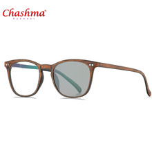 Chashma Transition Sunglasses Photochromic Reading Glasses Men Women Presbyopia Eyewear with diopters glasses Oculos de Grau(China)