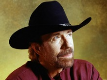 Chuck Norris Hat Cowboy Actor Male Art Huge Print Poster TXHOME D2571