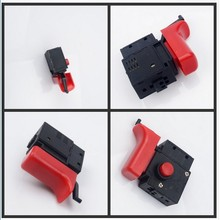 Replacing 4A 250VAC FA2-6/1BEK Electric Tool Trigger Switch for Bosch(China)