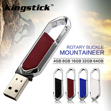 kingstick usb flash drive 4gb 8gb pendrive 16gb flash drives 32 gb usb memory stick 64gb usb flash drive