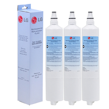 High Quality Household Water Purifier Refrigerator Water Filter Replacement for LG LT600P, 5231JA2005A, 5231JA2006 3 Pcs/lot(China)