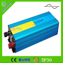 2000W Pure Sine Wave DC to AC Power Inverter 12V 110V 2KW 2000W Power  Converter