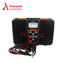 Original Foxwell BT705 Auto 12V & 24V Battery Analyzer Starting and Charging System Tester for Passenger Cars and Duty Trucks