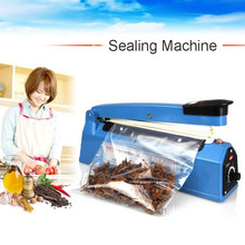 220V Vamcuum Packing Machine Heat Sealing Machine Closing Machine