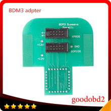 Car Professional BDM3 Adapter for BDM and Xprog Universial OBD ECU Programmer BDM1 BDM2 BDM3 Spring adapters for BDM frame Bosch