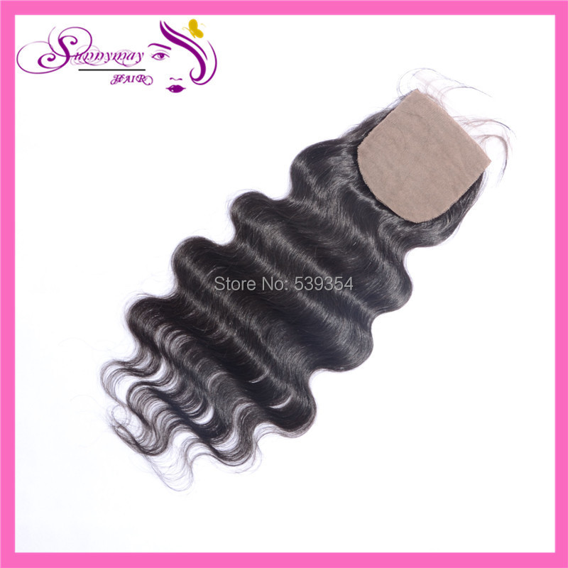 Best Peruvian Silk Base Closure 8A Human Hair Peruvian Body Wave Silk Base Closure Bleached Knots,Cheap Silk Base Closure<br><br>Aliexpress