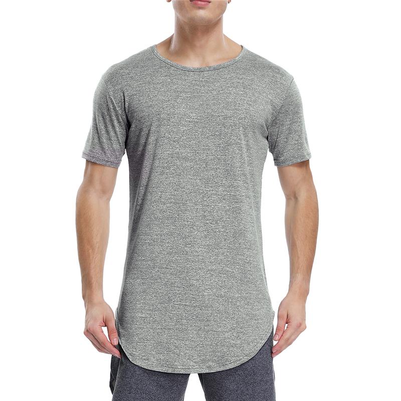 16a0c8ce27d Mens Workout Shirts Gym Tee Shirt Short Sleeve T-shirt Sport Homme Tshirt  Short Sleeve Sport Shirts Fitness Men Running T Shirts