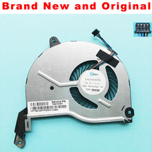 New CPU fan for HP Pavilion 15 15-N 15-N107AX 14-N 15-F 17-N Q132 Q131 Q130 Q129 cpu cooling fan cooler 736278-001 FAU8300EPA