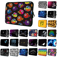 "7.0"" 8.0"" 10"" Tablet Netbook Soft Inner Bag Huawei Chuwi Samsung 11.6 12.1 13 14 15 16 17 Inch Notebook Protector Cases Bags"