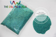 0.2mm Laser Baby Blue Embossing Glitter For Tattoo,Nail and others with non-toxic eco-friendly(China)