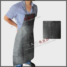 2pcs Aprons thickening aprons protective apron aprons medical dressing hospital surgical supplies health care shop online store(China)