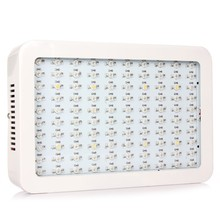 1pcs Led Plant Light Full Spectrum Led Grow Light 300W 100LEDs 410-730nm for Medical Indoor Plants Bloom Grow Tent