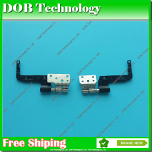 Original Laptop LCD Hinge For Dell Latitude E5520 E5520M Left + right Hinges