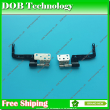 Original Laptop LCD Hinge For Dell Latitude E5520 E5520M Left + right Hinges(China)