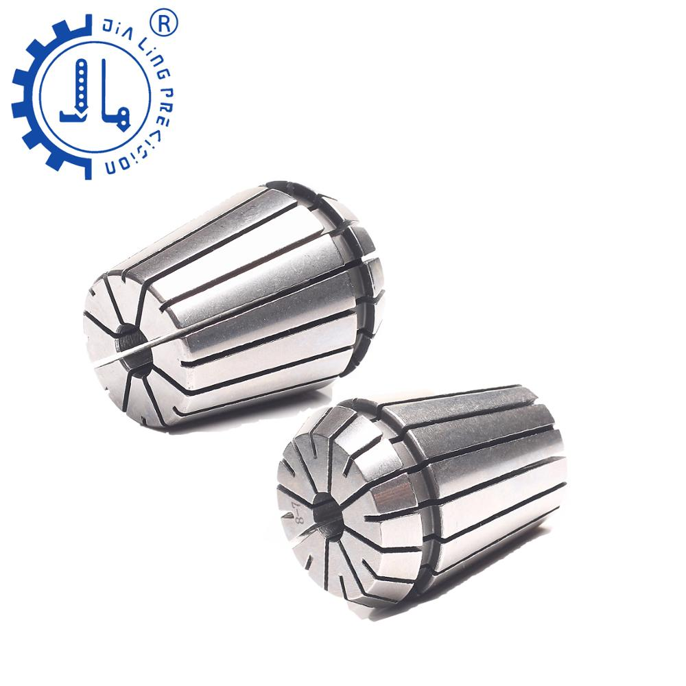 New ER11-A collet clamping nut for CNC milling collets chunk holder lathe ER11