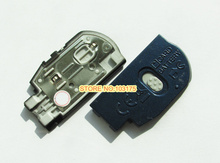 Original for Nikon L16 L18 Battery Door Battery Cover Cap Lid Replacement Blue