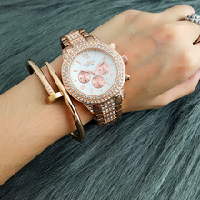 2017 New Hot sell Contena Brand Women Watches Alloy Steel Fashion Luxury Diamond Watches Unique Designer Quartz Wristwatches