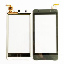 Touch Screen LCD Display Digitizer Replacement For Gooweel M9 Mini+ 4.5 Inch Touch Panel Android Mobile Phone + Repair Tools(China)