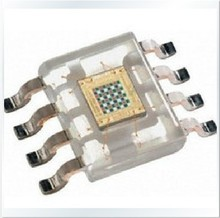 10PCS , New TCS3200 Color Sensor COLOR LIGHT TO FREQUENCY CONVERTER TCS3200D(China)