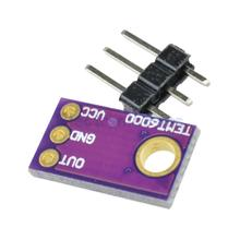 TEMT6000 Light Sensor TEMT6000 Professional Light Sensor Module for Arduino