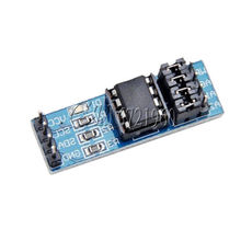 AT24C256 Serial EEPROM I2C Interface EEPROM Data Storage Module PIC TOP