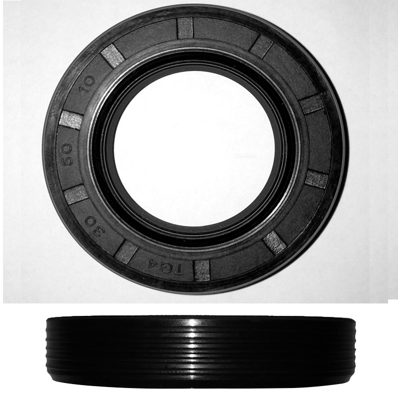 Rotary shaft oil seal 35 x 64 x pack height, model