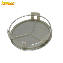 4x 75mm Car Wheel Center Hub Cap Sticker Emblem Badge Decal FOR Mercedes Benz AMG Logo W203 E300 CLA GLK C E R S(China)