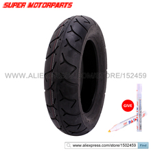 170/80-15 Motorcycle Tire For Honda STEED 400 For YAMAHA Dragstar 400 Rear Tire 170 80 15 FREE MARKER