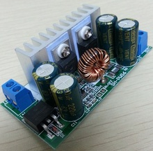 Best Price Voltage Power Buck Converter Step-Down Module 200W 15A DC-DC 8-60V TO 1-36V 12V New Arrival
